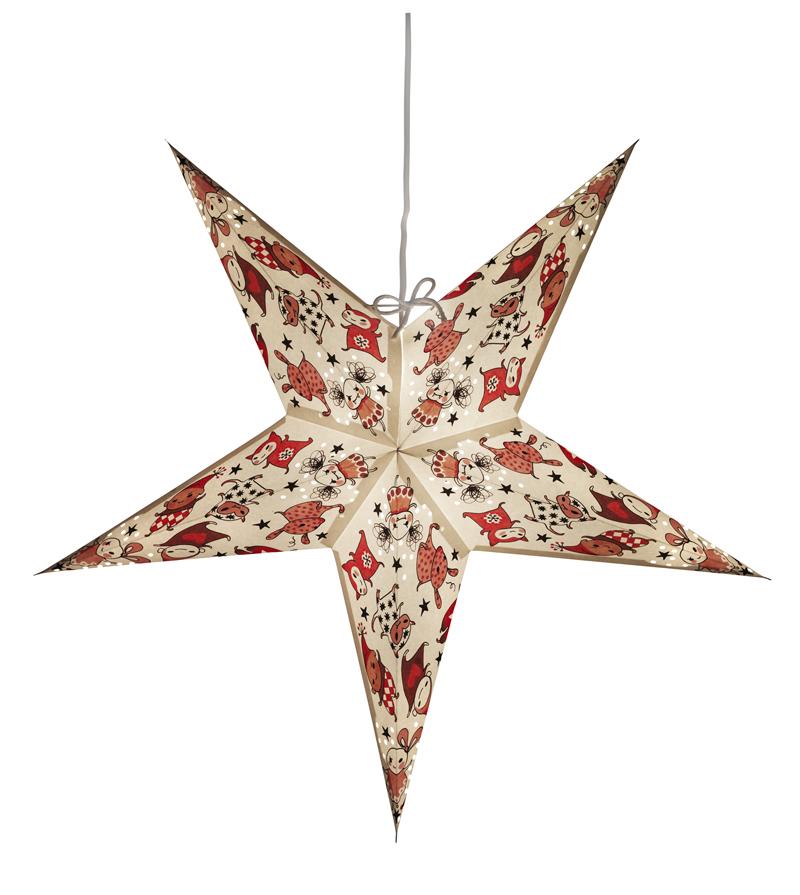 Christmas star-low