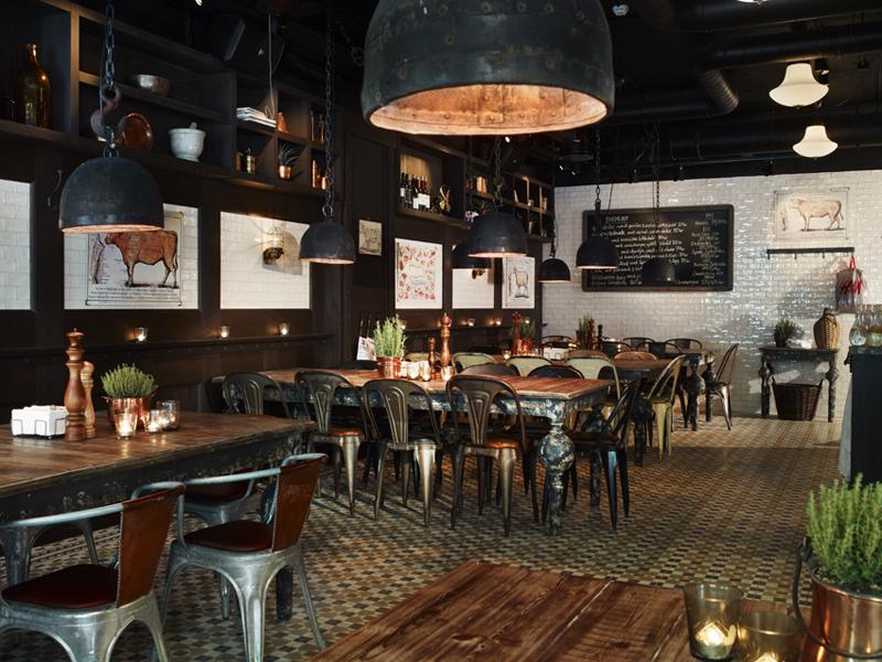 K 246 Ttbaren The Butcher Bar