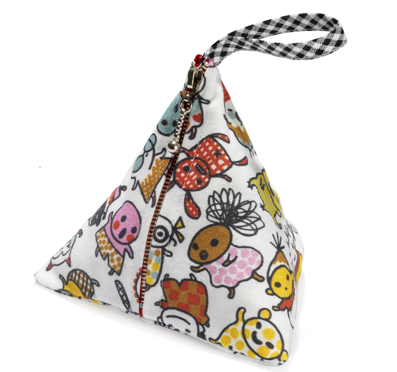 Brokiga toot bag-low