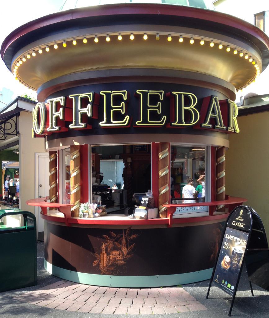 Coffecorner exterior 1